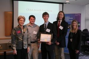 Tim Research Award